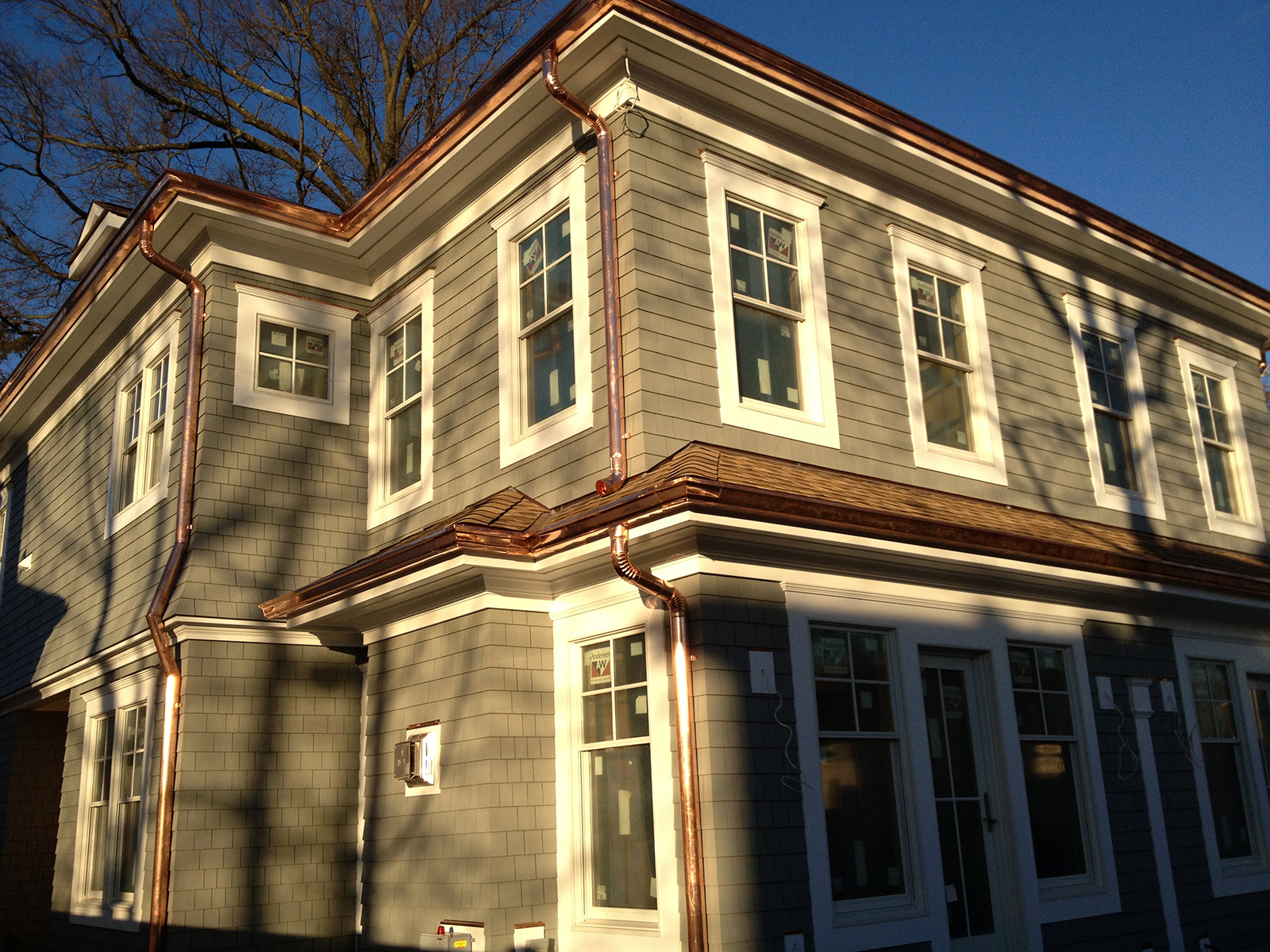 J Salavtore & Sons Roofing - Serving Bronx - Westchester NY - NYC