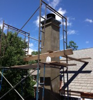 Chimney Repair in Bronxville NY