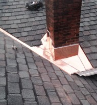 New Grand Manor Roof - Armonk NY
