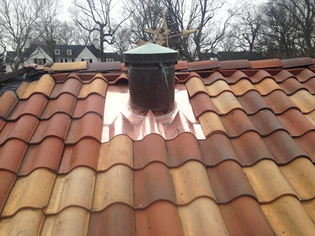 Tile Restoration - Bronxville NY